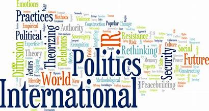 International Politics Political Sociology Ips Isa Relations