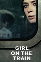 The Girl on the Train (2016) - Posters — The Movie ...