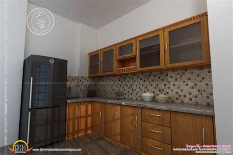 house decorating ideas kitchen kitchen design in kerala kerala home design and floor plans