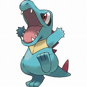 Totodile (Pokémon) - Bulbapedia, the community-driven ...