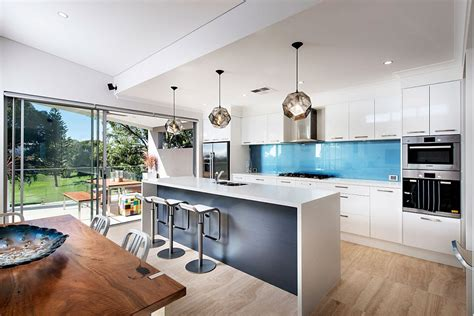 kitchen lighting perth contemporary perth residence with scenic views 2197