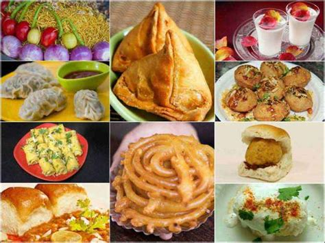 Kebhari Ads Famous Street Foods From Top Indian Cities