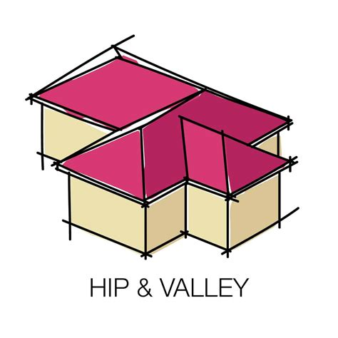 Hip And Valley Roof Construction by Learn About The 20 Most Popular Roof Types For Your Future