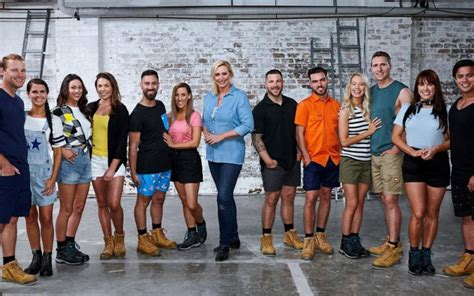 house rules star johanna griggs style makeover