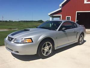 99 Ford Mustang Gt 35th Anniversary Edition-Excellent Condition! for sale in Spencerville ...