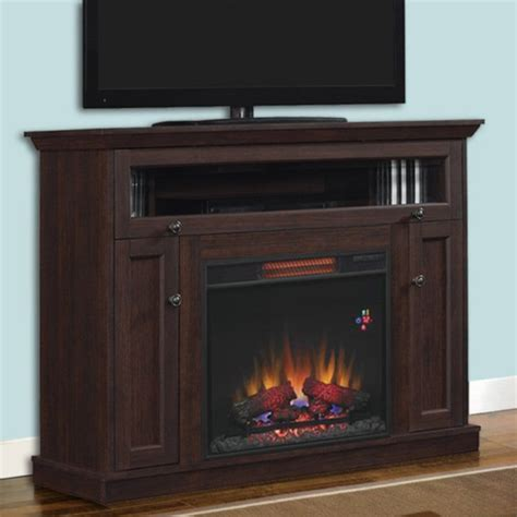 corner electric fireplace ideas loccie  homes