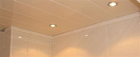 plafond pvc cuisine faux plafond pvc chambre travaux et dépannage maison