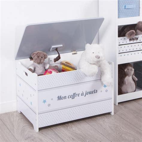 coffre 224 jouets enfant gris