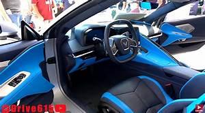 Video  Inside The 2020 C8 Corvette In Full Hd