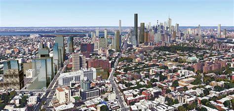 Brooklyn Residential Development Construction