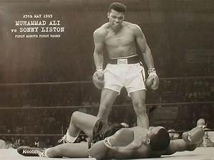 Muhammad Ali - Train Body and Mind