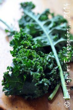 cuisiner le choux frisé comment cuisiner le chou kale a cuisiner
