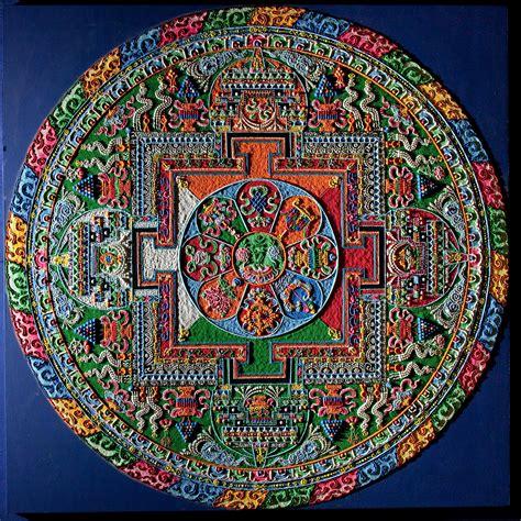 Mandala Images 3d Mandala Jessiecoolio