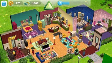 Les Sims Mobile Gratuit Sur Ios Et Android