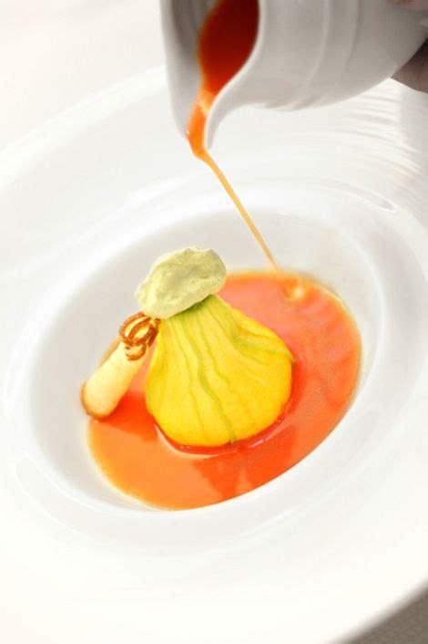 fiori di zucca ristorante 8 best images about creativit 224 al ristorante on