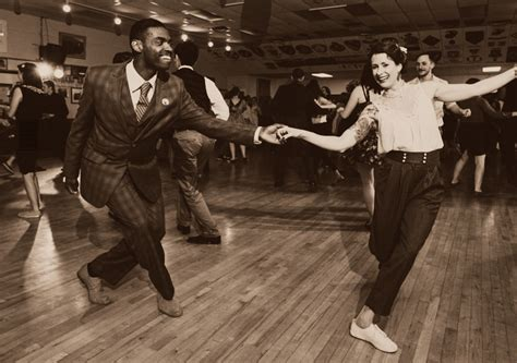 Lindy Hop by Lindy Hop Vintage Clothes And