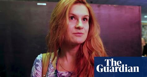 Alleged Russian Spy May Not Have Offered Sex For Job