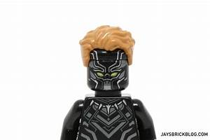 Black Panther Marvel Lego | www.pixshark.com - Images ...