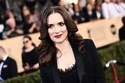 Still Waiting on the Winona Ryder Comeback We Were ...