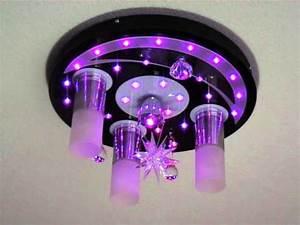 Led Farbwechsel Lampe Mit Fernbedienung : deckenleuchte leuchte lampe tampa mit led s farbwechsel fernbedienung lm youtube ~ Buech-reservation.com Haus und Dekorationen