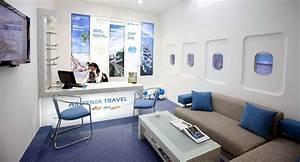 zara design yerevan armenia travel agency interior design With interior design tourism office