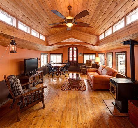 living blog haida houseboat sq ft