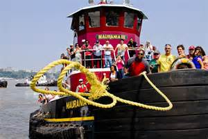 Tugboat Deckhand by 301 Moved Permanently