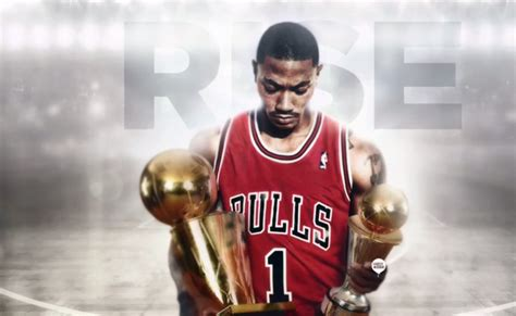video derrick rose resurrection teaches bulls fans