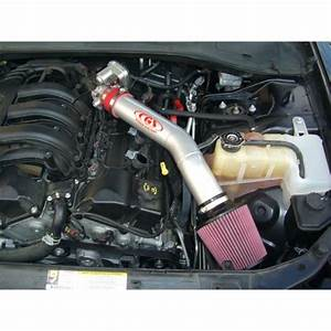 2006 Dodge Magnum Engine 27 L V6