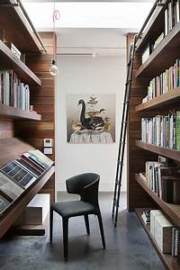 10, Inspiring, Home, Libraries