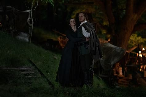 The fifth season of the historical drama series outlander has premiered on february 16, 2020 on starz. Outlander Review: The Company We Keep (Season 5 Episode 4) | Tell-Tale TV