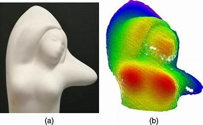 Imaging Spectral Snapshot Multispectral Oe Representation Measurement