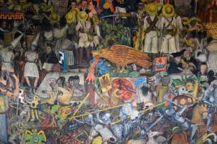 the most famous diego rivera murals inspire comradery and justice for all widewalls