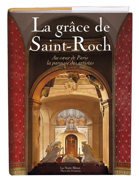 cuisiner st roch roch a special church and now a book