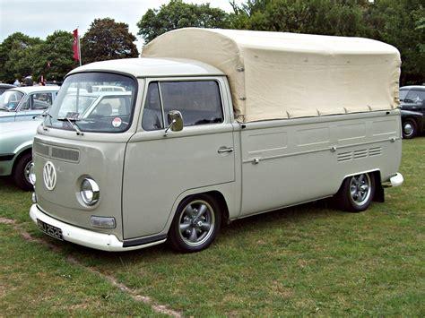 Topworldauto>> Photos Of Volkswagen Type 2 Pickup