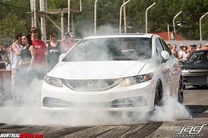 Honda Civic 0 60