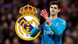 How is Thibaut Courtois faring at Real Madrid? | Football ...  Real