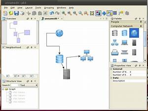 Five Free Apps For Diagramming Your Network