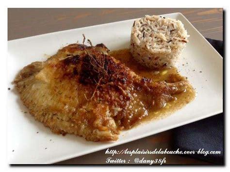 raie cuisine recettes de raie 3