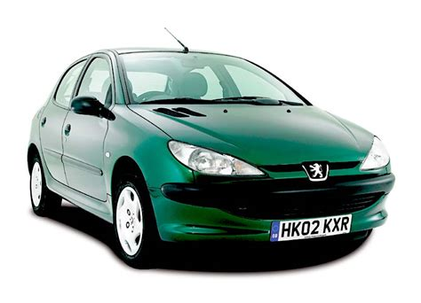 peugeot automatic used cars used peugeot 206 2005 review auto express