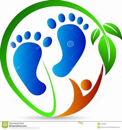 Foot Clip Clipart Care Vector Podiatrist Podiatry