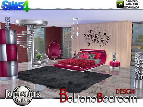 jomsims boltano design bedroom