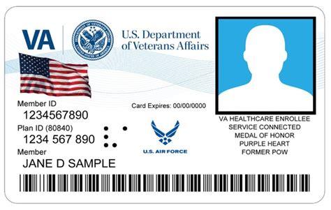 The Ebenefits Alternative To The Va Id Card