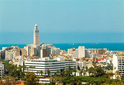 morocco casablancas stable real estate market attracts