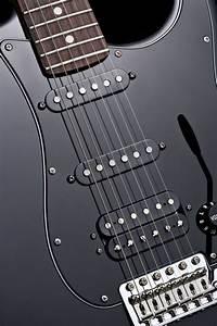 Fender Stratocaster American Special Hss Black   Housse