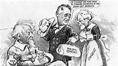 Franklin D. Roosevelt – New Deal Critics - Biography