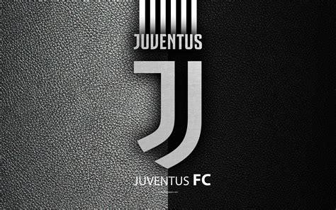 Скачать обои Juventus FC, 4K, Italian football club, Serie ...