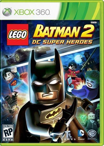 Lego jurassic world digital ps3 warner bros. Lego Batman 2 DC Super Heroes Xbox 360 Español Region Free ...