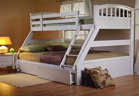 bed frame parts dreams epsom white bunk bed solid wood
