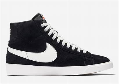 Nike Suede Blazer Mid Shoes Sb Sepsport